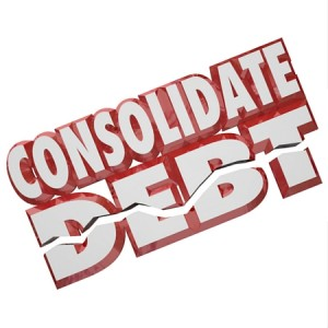 Debt Consolidation Exeter